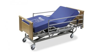 El control que necesitas en una cama